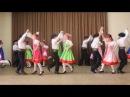 Фестиваль танцев 2016 - Русский народный танец - Кадриль - 2 Б