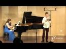 Joël Vaïsse- J.M.Defaye: A La Maniére de Schumann [ff studio音樂會錄音錄影]