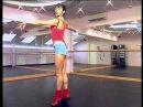 Балет часть 1 Танцы видео смотреть онлайн www gradance ru