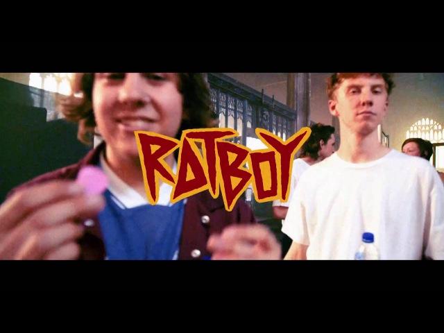 RATBOY - DOT 2 DOT FESTIVAL 2016