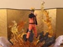 S.H Figuarts Sage Sennin Mode Naruto Unboxing Review Comparison