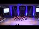 Формейшн Rock Comets - 1 место на Чемпионате Мира 24/05/14