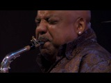 Gerald Albright live Round Midnight