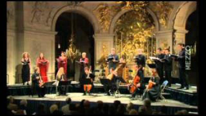 Jordi Savall - Le Concert des Nations - Charpentier: Messe Et Motets Pour La Vierge