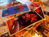Наклейки от жвачек Человек Паук Spiderman Обзор наклеек 90 е 2000 е