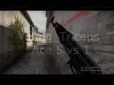 Young_Triceps Ace 5 vs 1