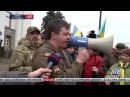 Семенченко: Мы будем просить киевлян поддержать митинг криворожцев под ВР