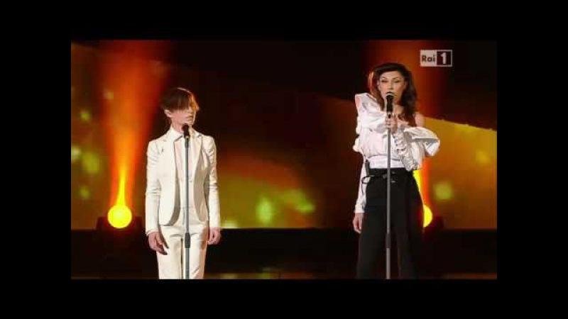 Duetto Anna Tatangelo - Loredana Errore - Bastardo HQ