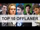 Dota 2 Top 10 Off Laner