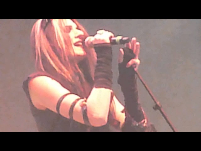 LONDON AFTER MIDNIGHT - spider and the fly LIVE @ WGT FESTIVAL 2015 LEIPZIG DE