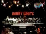 Barry White &amp Love Unlimited Orchestra - Love's theme (videoaudio edited &amp remastered) HQ
