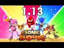Sonic Boom / Соник Бум - 1.13 - Let's Play Musical Friends