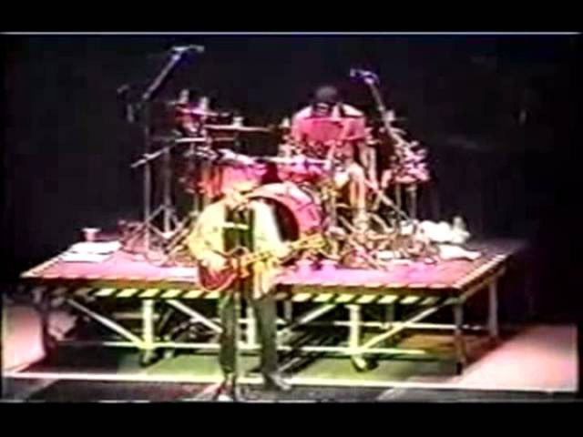Alice in Chains full show live at Kemper Arena Kansas City MO. July 3rd 1996 Laynes final show.