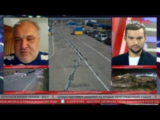 Цибулько: Россия должна держать в тонусе своих избирателей по средствам страха 14.08.16