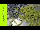 День 6 в Институте Бокюза - делаем свежую домашнюю пасту и другое