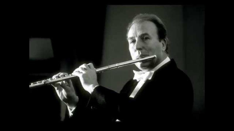 J.S.Bach, 6 Sonates pour flute et continuo, Bwv 1030-1035
