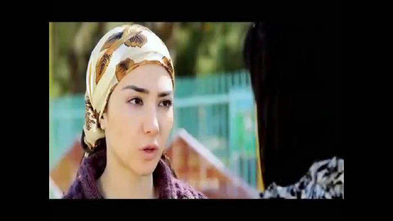 Aldangan kongil - Алданган кунгил янги 2012 узбек кино