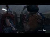 Спартак Кровь и песок/Spartacus: Blood and Sand (2010 - 2013) Трейлер №2 (сезон 3)
