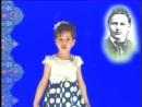 Саба дулкыннары телевидениесендә Шигъри мизгелләр сәхифәсе Г Тукайның Бала белән күбәләк шигырен Зәринә Кашапова укый