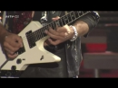 Scorpions - Rock You Like A Hurricane Live @ Wacken Open Air 2012 - HD