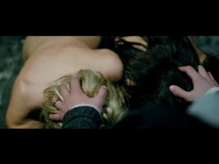 Эротическая сцена из фильма Кто там