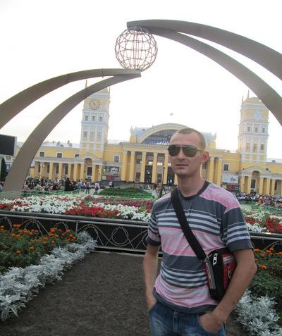 Николай Лозбень