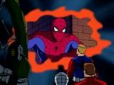 Человек-паук – 5 сезон, 13 серия.