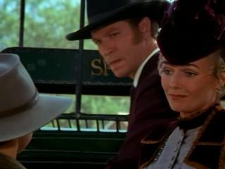 ДОКТОР КУИН, ЖЕНЩИНА-ВРАЧ (1997) [Dr. Quinn, Medicine Woman] (6 сезон, 5 эпизод «Wave Goodbye»)