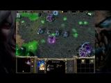 Warcraft III: Reign of Chaos (2002) Часть 2: Путь Проклятых / игрофильм / озвучка