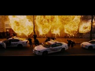 Люди Икс: Последняя битва (2006) - ТРЕЙЛЕР НА РУССКОМ