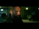 13 часов: Тайные солдаты Бенгази (2016) Трейлер