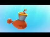 Марин и его друзья 07. Цветение кораллов