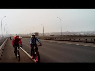 Открытие велосезона 2016 (06,03,2016)