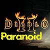 """Diablo 2 - сервер """"Paranoid"""""""