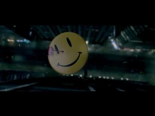 [Хранители \ Watchmen](2009) Smashing Pumpkins — The Beginning Is the End Is the Beginning
