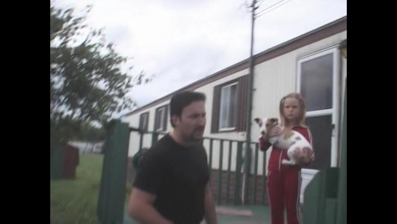 Парни из Трейлерпарка 1 сезон 4 серия перевод Михаил Яроцкий