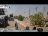 Смертник ИГИЛ взорвал себя перед мечетью в Эль-Фаллудже