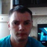 Анкета Evgen Lushpai