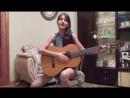 Звезда по имени Солнце в исполнении Поплутиной Софьи, 11 лет