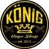 Электронные сигареты | Ω König Vape Shop Ω