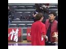 "2AM jinwoon fan😊예쁜운아😊직캠,직찍 on Instagram: ""아이구~^^ 이뻐라~~~머리😁 쓸어올려주심~코치님께 사랑듬뿍받고 있음요~ #정진운 #레인보우스타즈 @jinwoon52 나 언제자나.. 안졸려..큰일이다.. 😥 출근해야하니 눈감아보자.."""