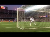 Lionel Messis Free Kick Score vs Sampdoria ● Slow Motion ● 10⁄08⁄2016