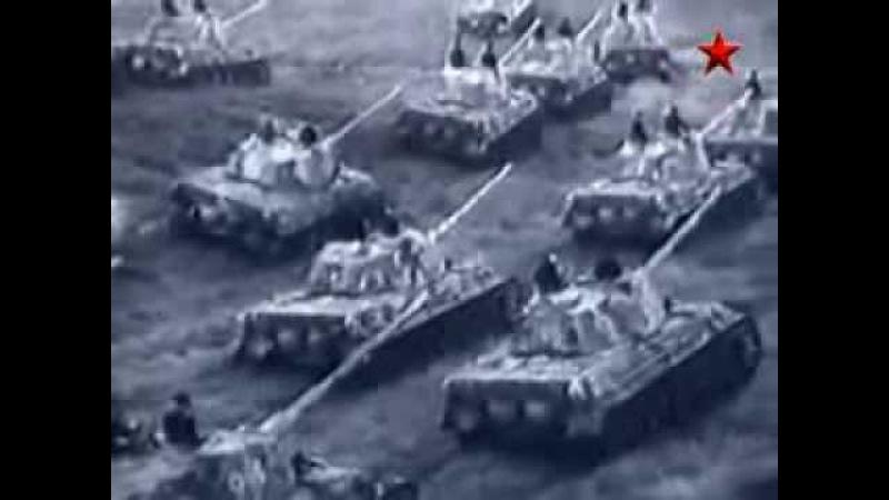 22 Освобождение Балатонская оборонительная операция