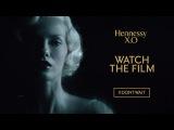 Hennessy presents N.W. Refn's