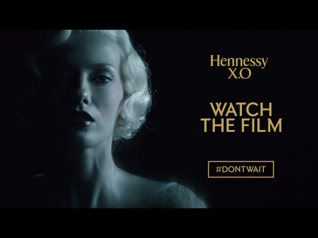 N.W. Refn's Each drop of Hennessy X.O is an Odyssey