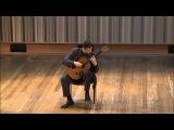 Georg Philipp Telemann Fantasias 3, 7 (Excerpts)
