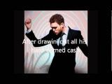 Michael Buble - Mack the knife Lyrics