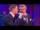Michael Buble Rod stewart They can't take that away from me