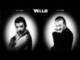 YELLO The Race  Elena  Usman &amp PRADY  Remix