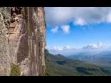 Garou - Un peu plus haut, un peu plus loin - clip. anikreva.avi